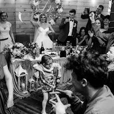Wedding photographer Dmitriy Kervud (Kerwood). Photo of 09.01.2017