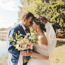 Wedding photographer Irina Skulina (iriwa24). Photo of 29.07.2018