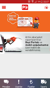 PO Bayi Portal screenshot 0