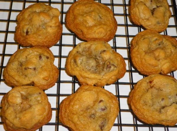Peanut Butter & Chocolate Chippers Recipe