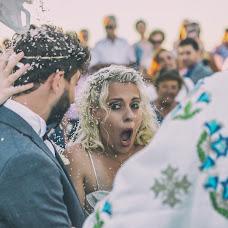 Wedding photographer Kostas Mathioulakis (Mathioulakis). Photo of 01.02.2018