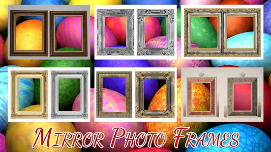 Mirror Fotorámečky FX - náhled