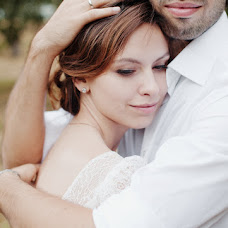 Wedding photographer Kseniya Musorgskaya (Elise). Photo of 09.12.2014