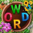 Wordcross Garden apk