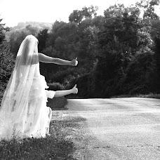Wedding photographer Keszthelyi Réka (keszthelyireka). Photo of 07.01.2016