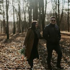 Wedding photographer Aelita Chervonnaya (fitzplph). Photo of 24.03.2019