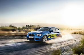 BMW 118d 3-door