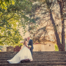Wedding photographer Panos Ntoumopoulos (ntoumopoulos). Photo of 08.01.2016