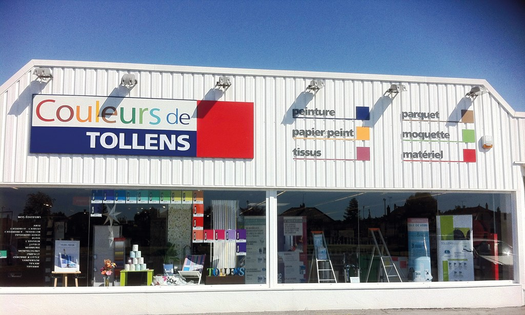 Couleurs de Tollens Nevers