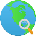 Place Finder icon