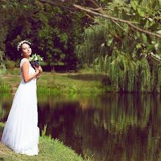 Wedding photographer Sergey Puzhalov (puzhaloff). Photo of 07.10.2015