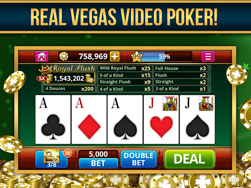 best online casino games real money 7