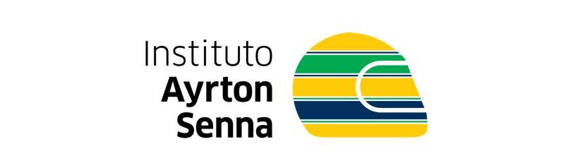 Instituto Ayrton Senna logo