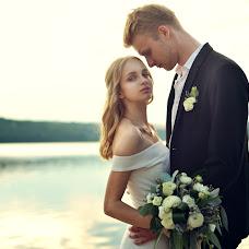 Wedding photographer Nazar Zakharchenko (nazarych). Photo of 18.08.2018