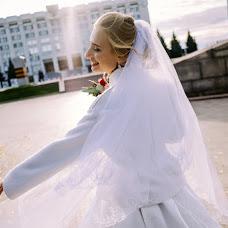 Wedding photographer Anastasiya Chercova (Chertcova). Photo of 12.11.2018