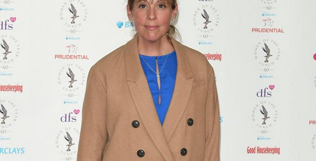 Mel Giedroyc wants Pitch Battle to be success