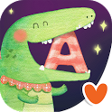 Alphabet for kids - ABC Learning icon
