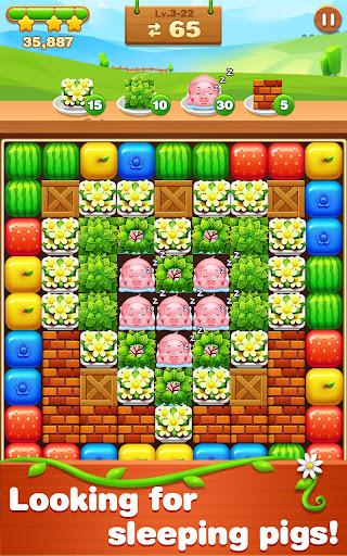 Tap Fruit Blast 1.0.3163 screenshots 16