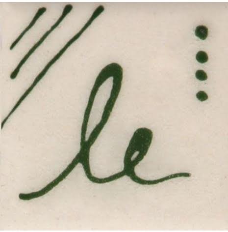 Designer Liner Green