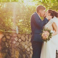 Wedding photographer Nadezhda Maslova (nadyamaslova). Photo of 22.11.2017