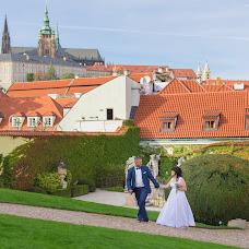 Wedding photographer Kseniya Buraya (OBura). Photo of 15.10.2017