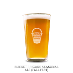 Seasonal Ale