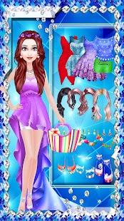 Royal Pool Party - Princess Salon - náhled