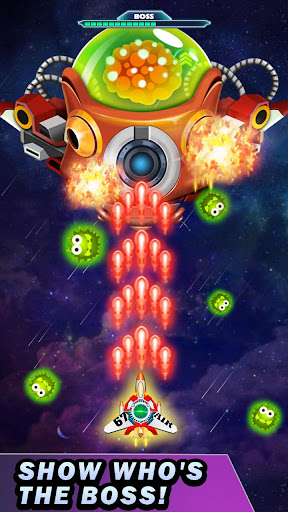 Galaxy Invader: Infinity Shooting 2020 1.50 screenshots 3