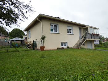 maison à Quincey (70)
