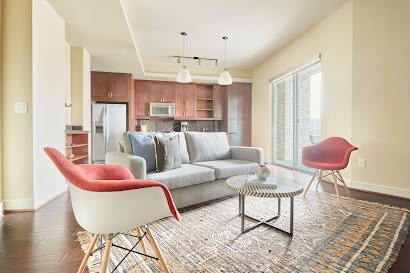 Barton Spring Apartment 3