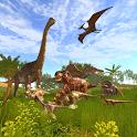 Dino Defense icon
