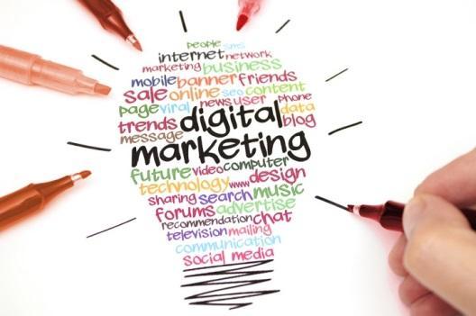 Tại sao nên sử dụng tiếp thị kỹ thuật số