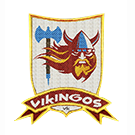 Logo for Clan Vikingo