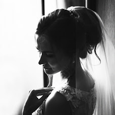 Wedding photographer Arina Morozova (arina-pov). Photo of 29.07.2017