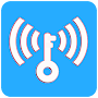 Wifi Master key View