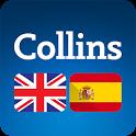 Collins English<>Spanish Dictionary icon