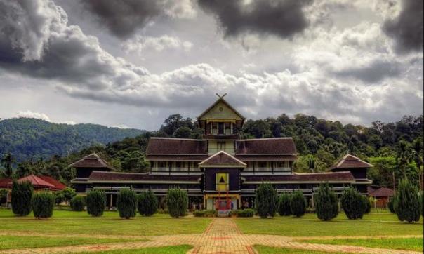 Museu Real Sri Menanti