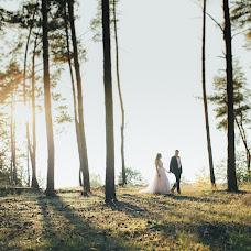 Wedding photographer Rostyslav Kovalchuk (artcube). Photo of 31.01.2018