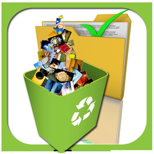 恢复所有文件 工具 App LOGO-硬是要APP