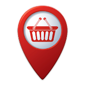 Supermarket Finder Worldwide