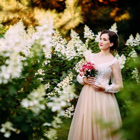 Wedding photographer Andrey Gelevey (Lisiy181929). Photo of 02.02.2018