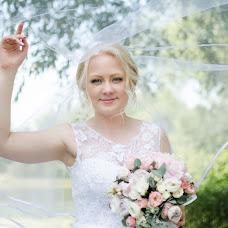Wedding photographer Ekaterina Semenova (esemenova). Photo of 06.09.2018
