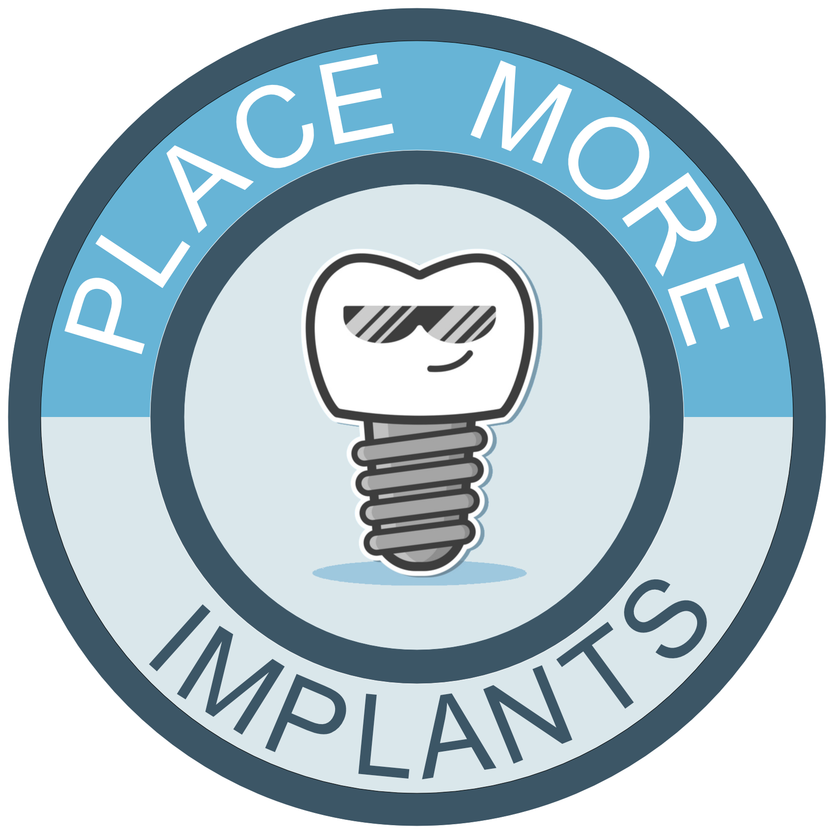 Place More Implants