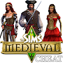The SIMS Medieval Cheats icon