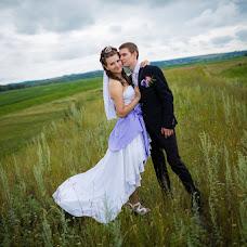 Wedding photographer Sergey Paksyanov (sergeystupino). Photo of 02.08.2013