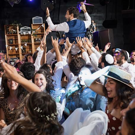 Wedding photographer Gilad Mashiah (GiladMashiah). Photo of 15.09.2018