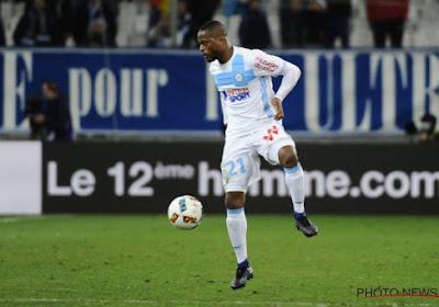 Marseille-eigenaar reageert voor het eerst op incident met Evra, maar wijst ook met beschuldigende vinger naar de fans