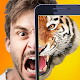 Animal Editor - Add animal head and face on photo (game)