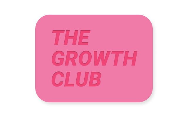 The Growth Club