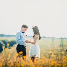 Wedding photographer Yaroslav Godyna (Barik). Photo of 11.06.2014